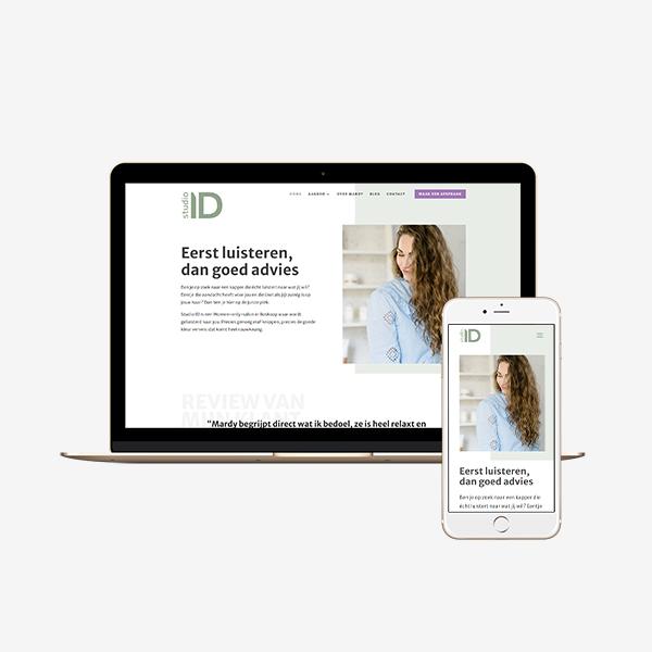 Portfolio Brainwise - Studio ID